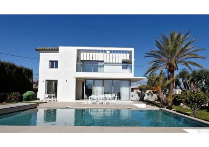 A vendre Maison Nice | Réf 060184776 - Confiance immobilière