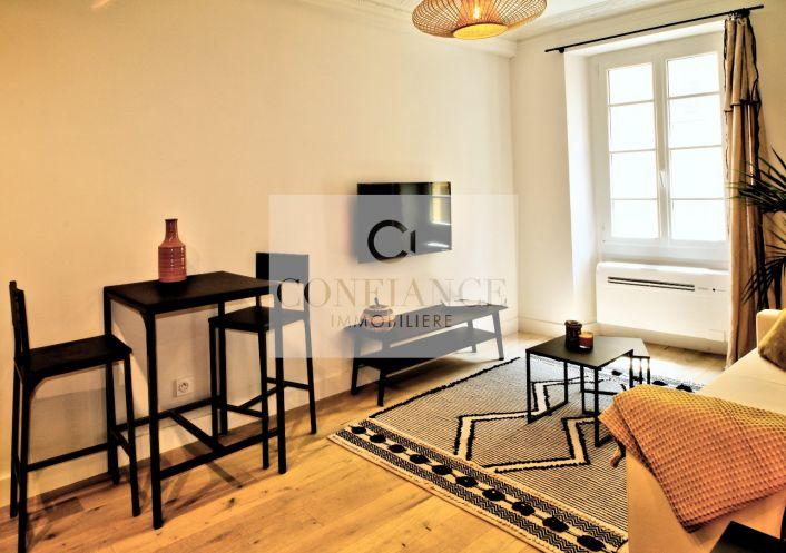 A vendre Nice 060184779 Confiance immobilière