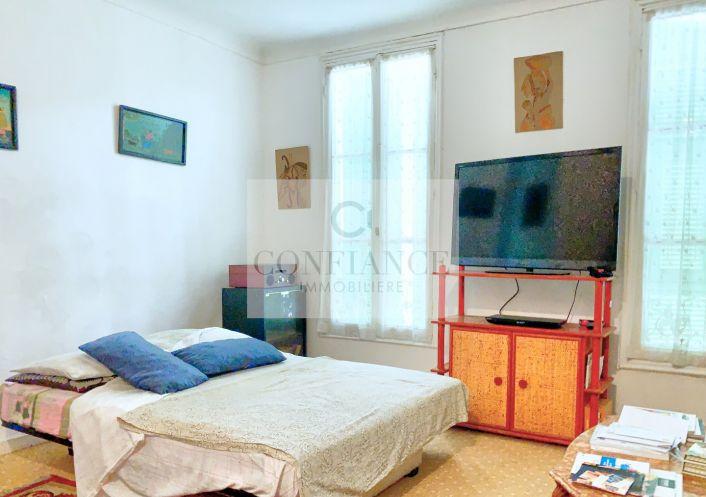A vendre Nice 060184780 Confiance immobilière