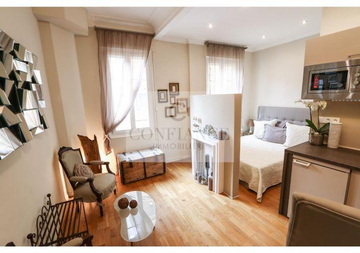 A vendre Nice 060184781 Confiance immobilière
