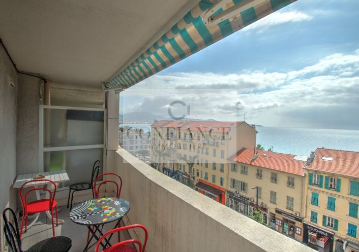 A louer Nice 060184782 Confiance immobilière