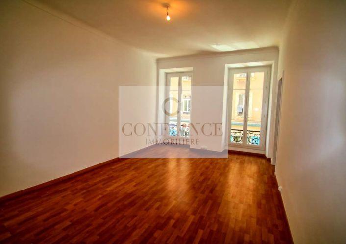 A louer Nice 060184837 Confiance immobilière