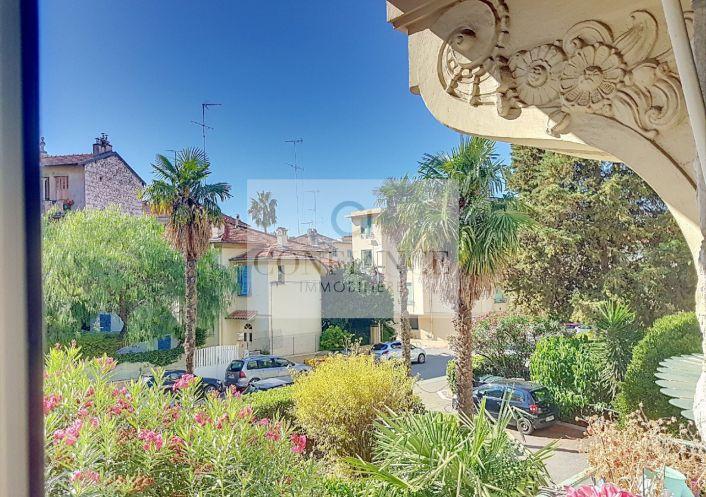 A vendre Nice 060184839 Confiance immobilière