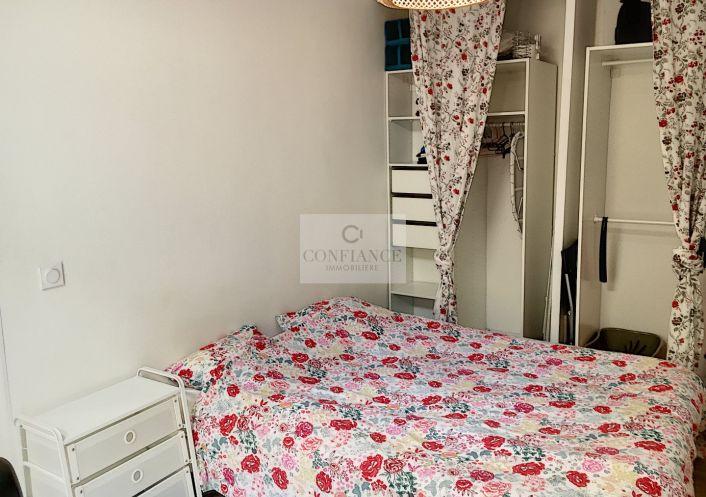 A louer Appartement Nice | Réf 060184905 - Confiance immobilière