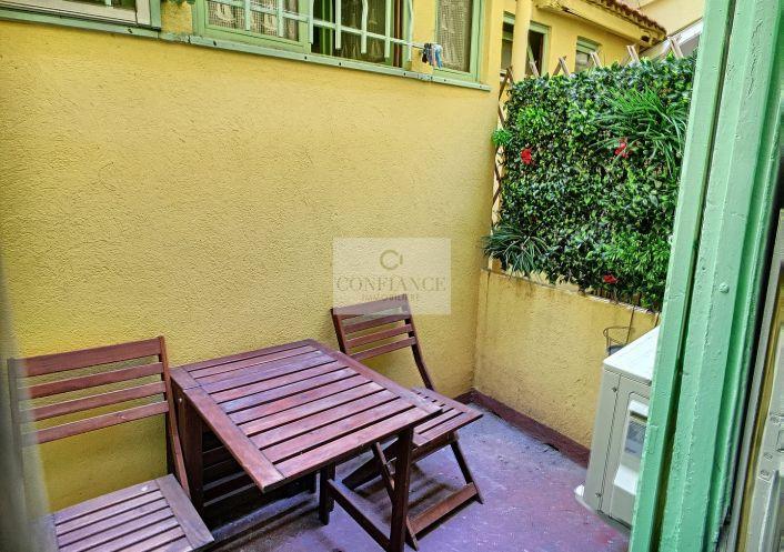 A louer Appartement Nice   Réf 060184905 - Confiance immobilière