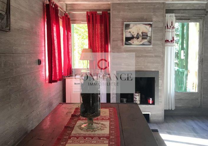 A vendre Auron 060184928 Confiance immobilière