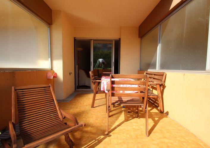 en location saisonnière Studio Nice   Réf 0601849 - Confiance immobilière