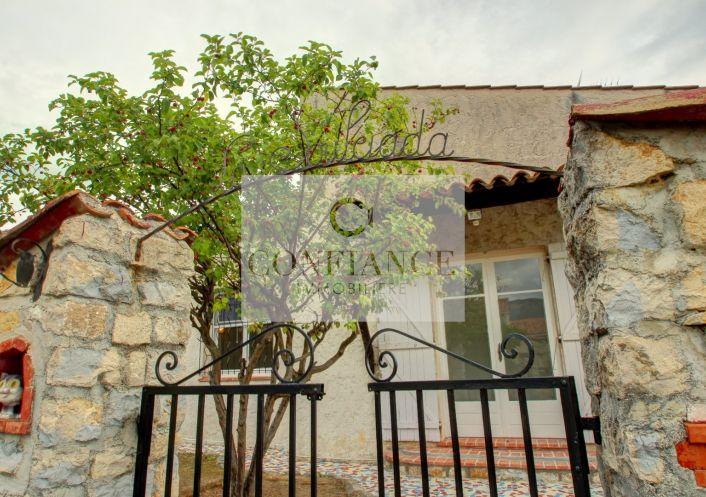 A louer Contes 060185015 Confiance immobilière