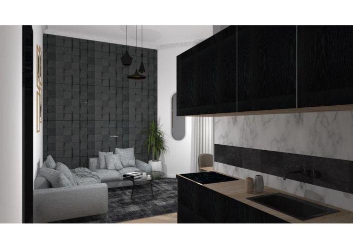 A vendre Nice 060185022 Confiance immobilière