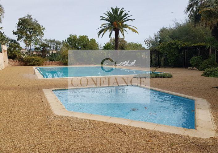 A vendre Nice 060185066 Confiance immobilière