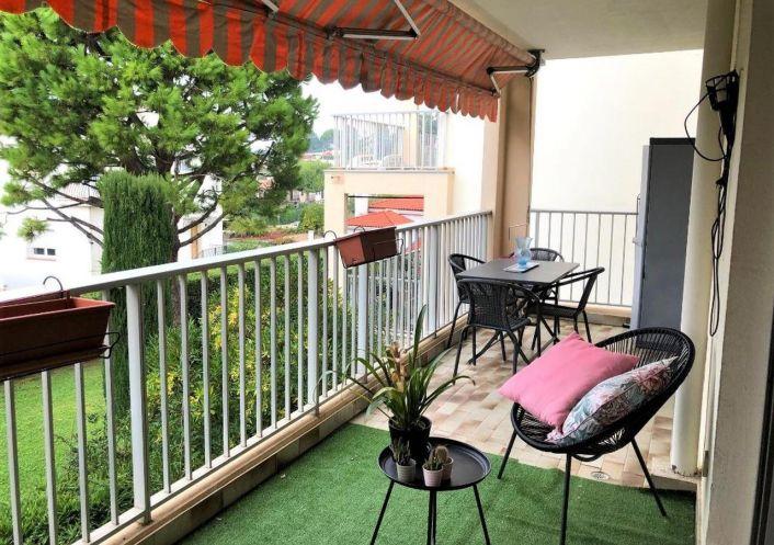 A vendre Nice 060185075 Confiance immobilière