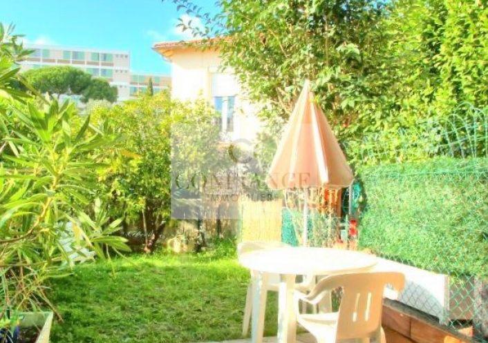 A vendre Nice 060185096 Confiance immobilière