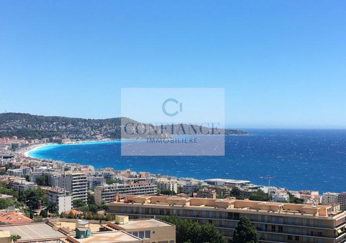 A vendre Nice 060185097 Confiance immobilière