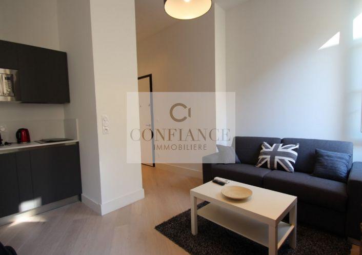 A vendre Nice 060185099 Confiance immobilière
