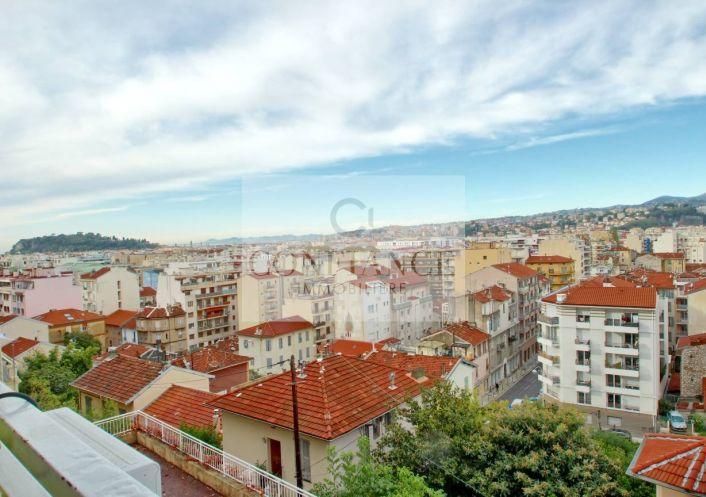 A vendre Nice 060185129 Confiance immobilière