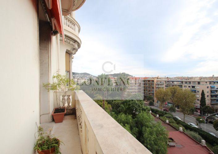 A vendre Nice 060185131 Confiance immobilière
