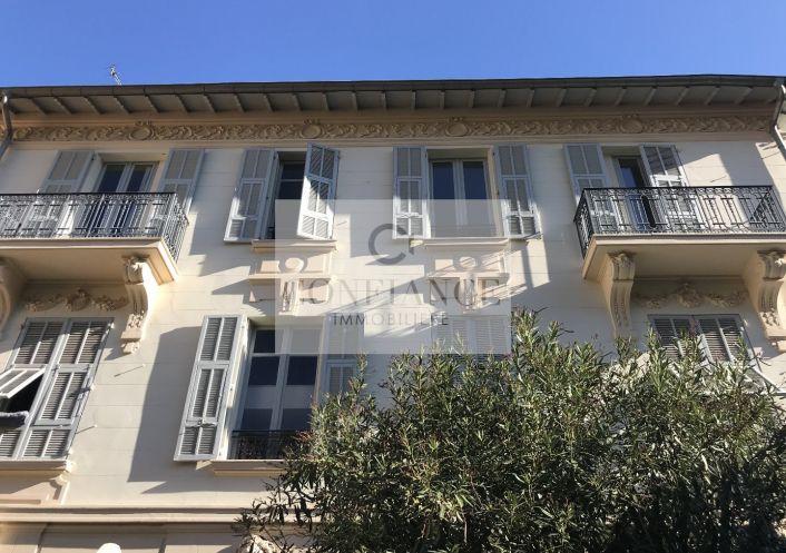 A vendre Nice 060185133 Confiance immobilière