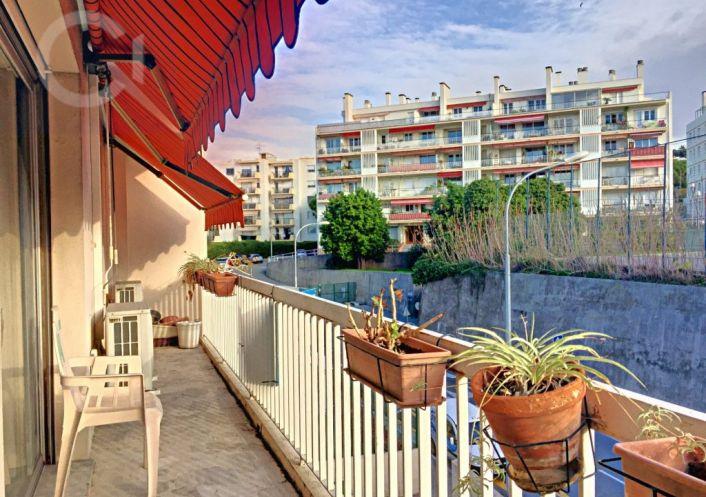 A louer Nice 060185193 Confiance immobilière