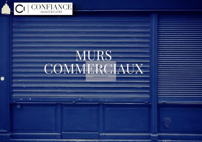 A vendre Local commercial Nice | Réf 060185233 - Confiance immobilière