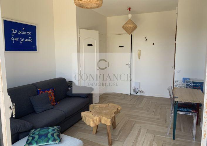 A louer Nice 060185235 Confiance immobilière