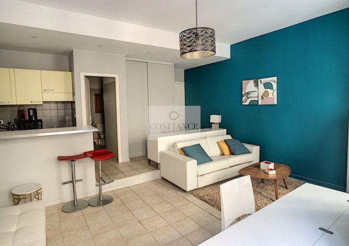 A louer Nice 060185254 Confiance immobilière