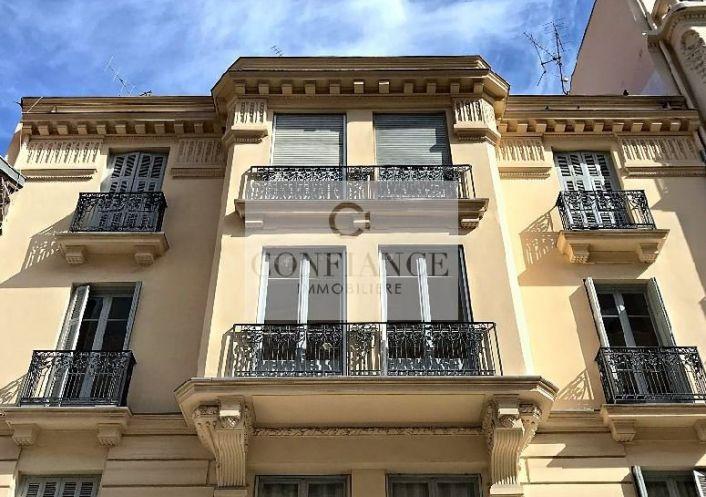 A vendre Nice 060185255 Confiance immobilière
