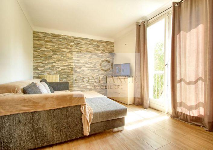 A louer Appartement Nice | Réf 060185263 - Confiance immobilière