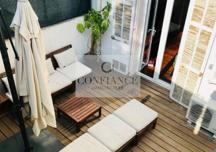 A vendre Nice 060185318 Confiance immobilière