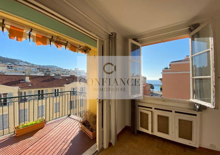 A vendre Nice 060185376 Confiance immobilière