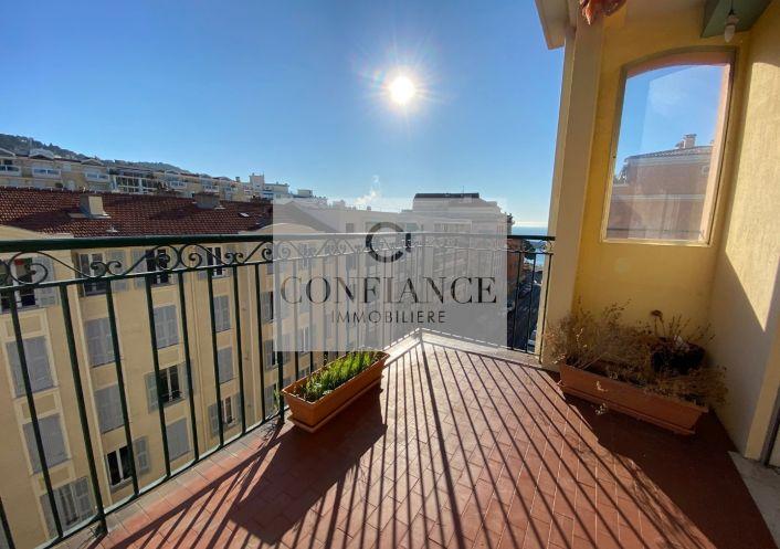 A vendre Nice 060185405 Confiance immobilière