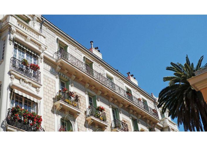 A vendre Appartement Nice | Réf 060185427 - Confiance immobilière