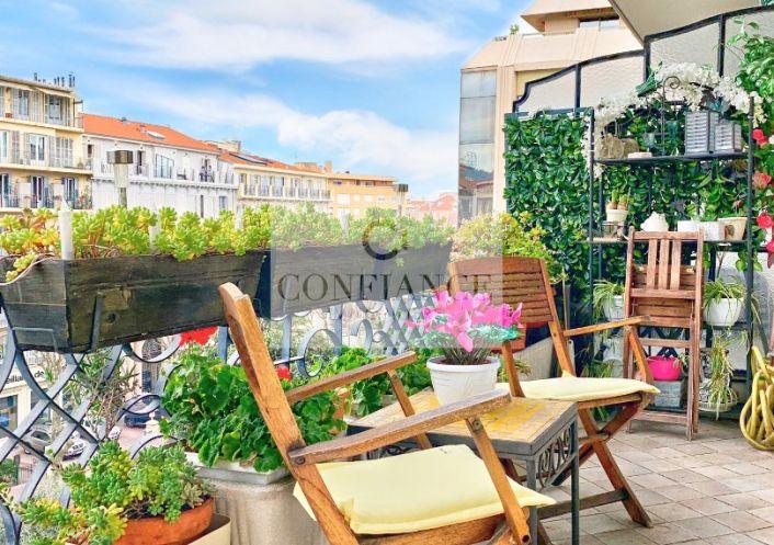 A vendre Nice 060185444 Confiance immobilière