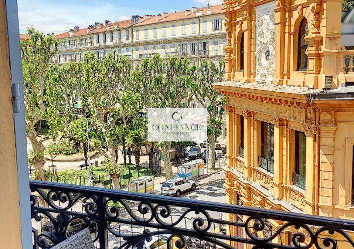 A vendre Nice 060185487 Confiance immobilière