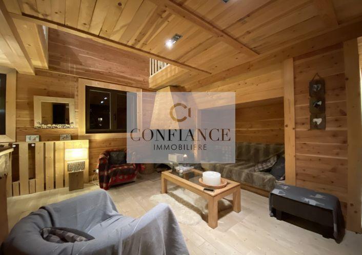 A vendre Auron 060185495 Confiance immobilière