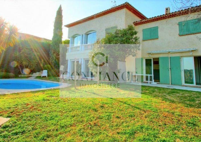 A vendre Nice 060185496 Confiance immobilière