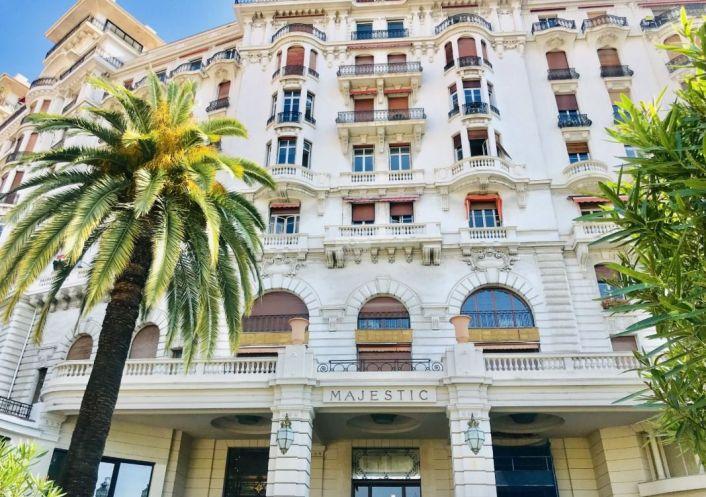 A louer Nice 060185514 Confiance immobilière