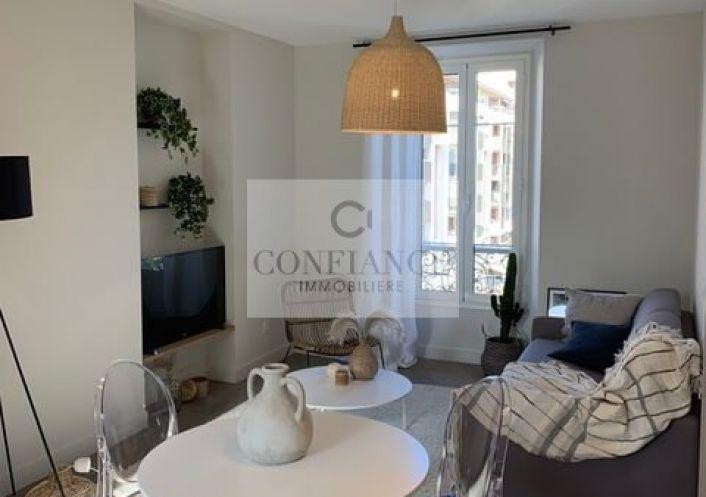 A vendre Nice 060185527 Confiance immobilière