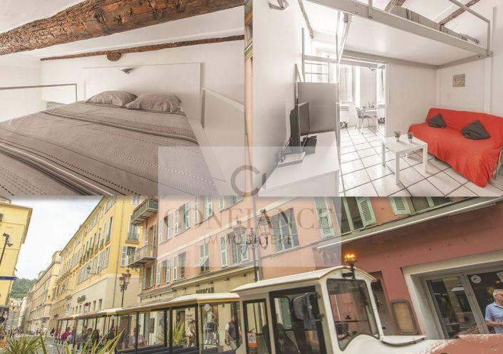 A vendre Nice 060185531 Confiance immobilière