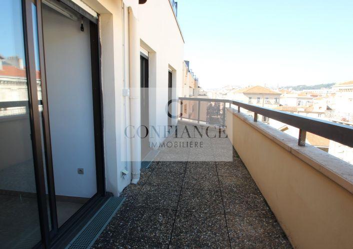A louer Nice 060185547 Confiance immobilière