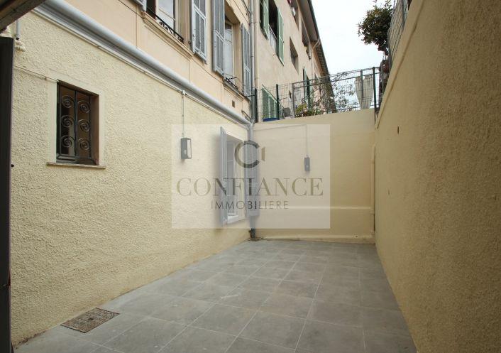 A louer Nice 060185640 Confiance immobilière