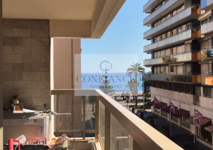 A vendre Nice 060185685 Confiance immobilière