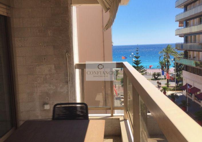 A vendre Nice 060185690 Confiance immobilière