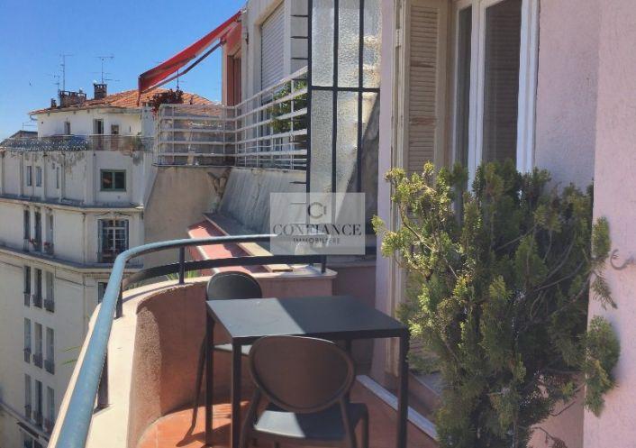 A vendre Nice 060185693 Confiance immobilière