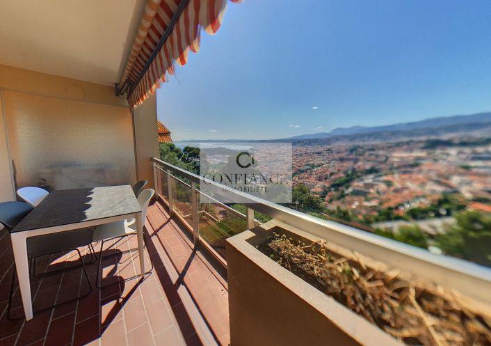 A vendre Nice 060185694 Confiance immobilière