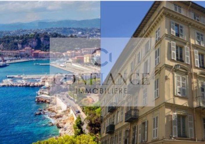 A vendre Nice 060185704 Confiance immobilière