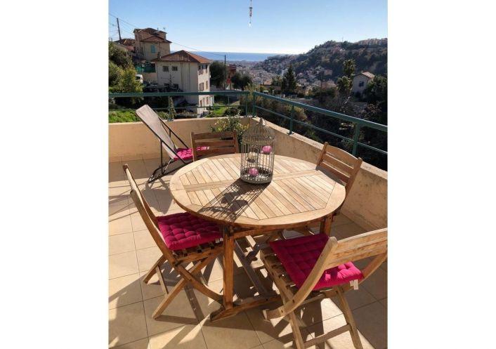 A vendre Nice 060185720 Confiance immobilière