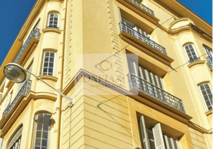 A vendre Nice 060185727 Confiance immobilière