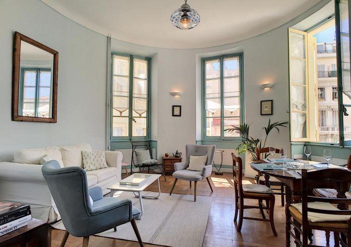 A vendre Nice 060185755 Confiance immobilière