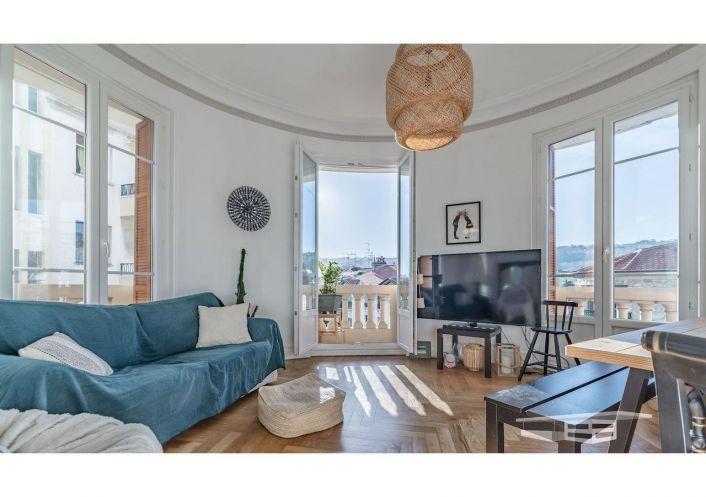 A vendre Appartement Nice   Réf 060185775 - Confiance immobilière