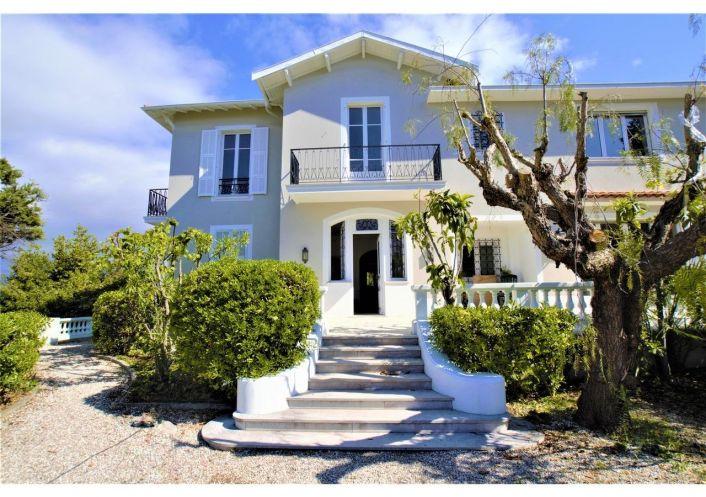 A vendre Maison Nice | Réf 060185779 - Confiance immobilière